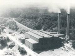 Kraftwerk Alt Garge