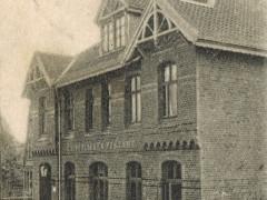 Postgebäude