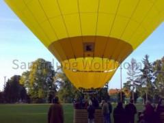Heißluftballon 2006