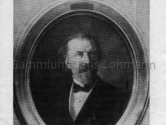 100. Todestag Friedrich Wilhelm Kücken