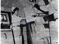 Krankenhaus 1973 - Bericht Teil 10