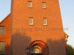 Sanierung St.-Jacobi Kirche 2008