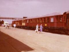 75 Jahre Eisenbahn Bleckede