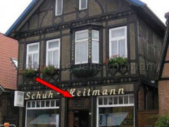 Schuh - Heitmann