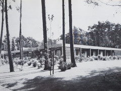 Krankenhaus 1972