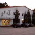 Alt Garger Turnhalle 2008