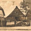 Bauernhaus - heute Zahnarzt Heckerodt