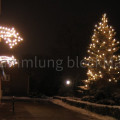Die Weihnachtstanne von Stamer