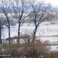Fährhaus Hochwasser 2008