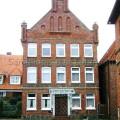 Giebelhaus - Zollstraße 20