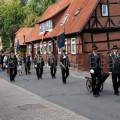 800 Jahre Umzug - Schützenverein Bleckede