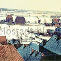 Winter in Bleckede ca 1958