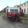 Triebwagen EAW
