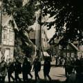 Feuerwehrgeraetehaus Bleckede