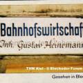 Bahnhofswirtschaft Gustav Heinemann